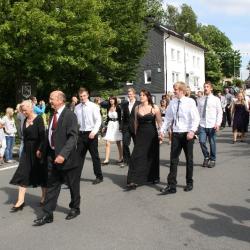 2011 | Schützenfest 2011
