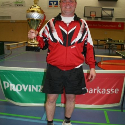 2011 | Tischtennisturnier